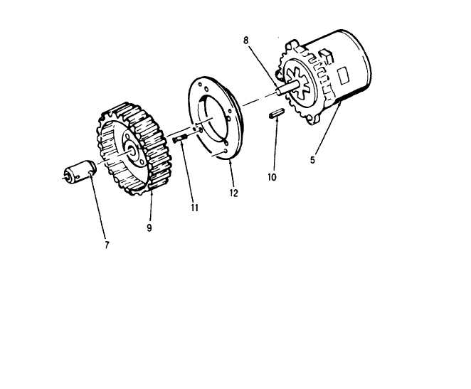 Blower And Fuel Pump Motor Contd