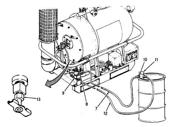 Freightliner Sprinter Fuel Filter